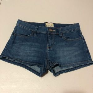 Roxy Shorts Sz 0
